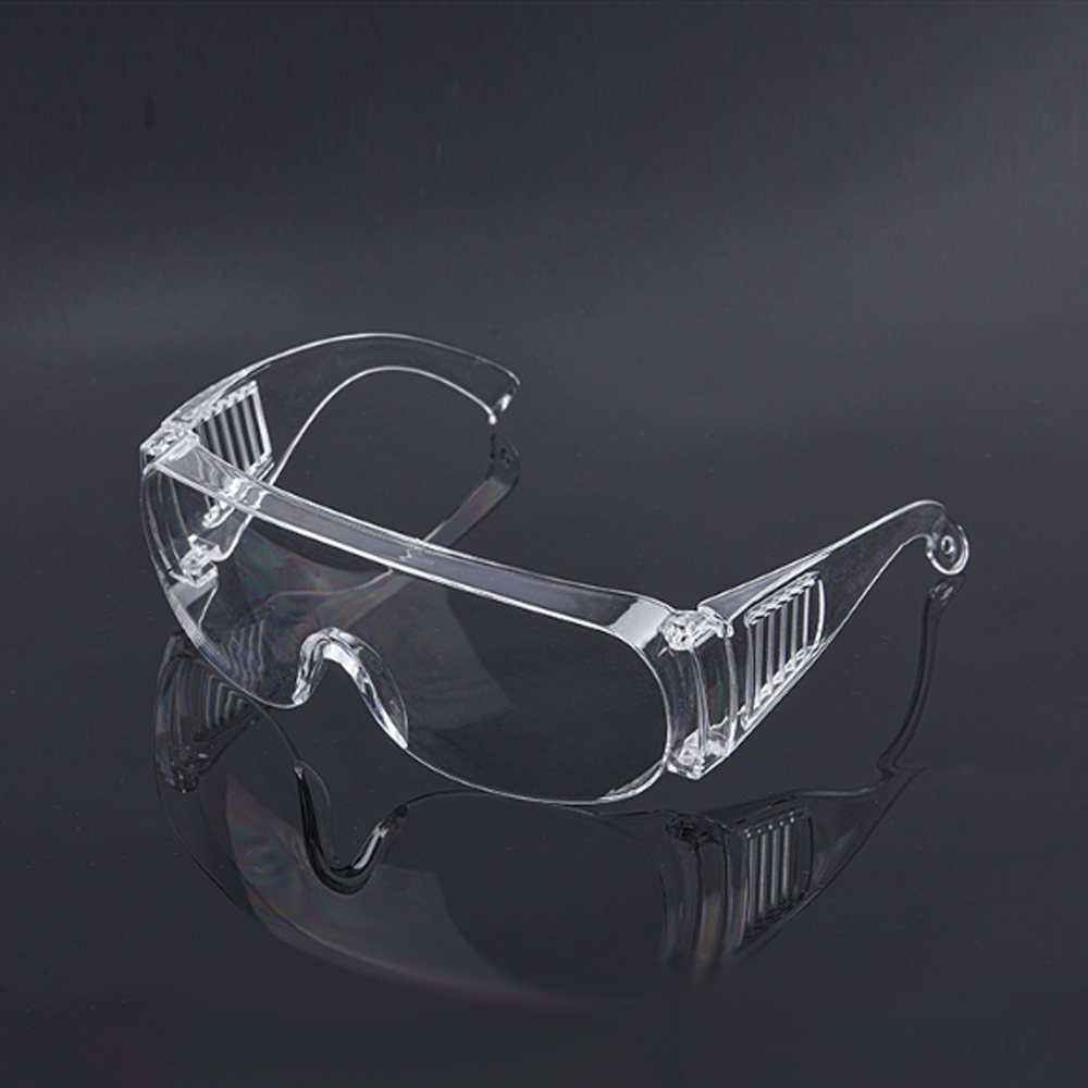 Safety Glasses Impact Goggles Outdoor Safty Glasses Anti-dust Anti-Scratch Protective Eyewear Impact Resistance Lens