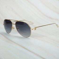 Мужские и женские Винтажные Солнцезащитные очки Carter, солнцезащитные очки в ретро стиле, брендовые дизайнерские очки для рыбалки, уличное ук...