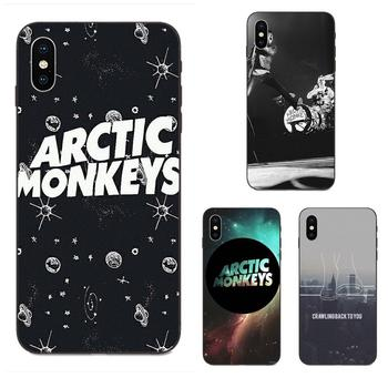 Humbug Fire And The Thud Arctic Monkeys For Huawei Mate 9 10 20 P8 P9 P10 P20 P30 Lite Mini Play Pro P smart Plus Z 2017 2019 image