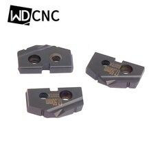 1pcs SD spade drill Insert Diameter 18-24mm U drill Tool HSS insert