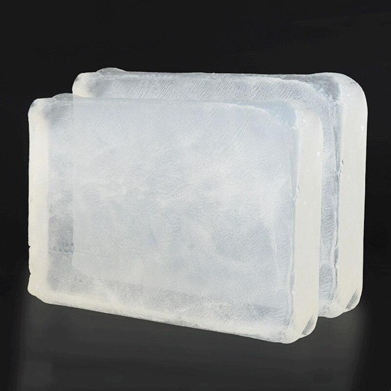 diy transparent soap-based plant handmade soap essential oil soap raw materials diy handmade soap base