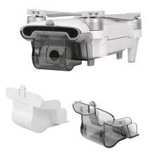 Funda protectora a prueba de polvo FIMI X8, cubierta protectora de lente, tapa de lente para FIMI X8 SE 2020, accesorios para Dron Quadcopter