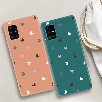 Silicone Case For Samsung S10 S20 S9 S8 Plus S20 Ultra FE Dustproof Soft Case For Samsung Note 20 10 Lite 9 8 M31 M21 M11 Cover image