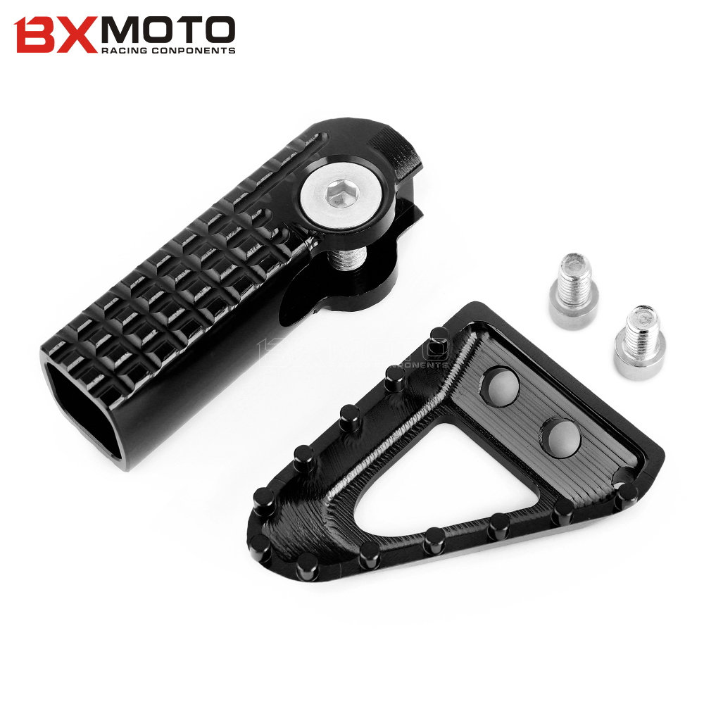 Brake Pedal Plate Gear Shift Lever Tip For <font><b>Husqvarna</b></font> FE <font><b>TE</b></font> FC TC FC FX FS 250i 300i 350i 125 250 350 450 <font><b>300</b></font> 501 2017 2018 <font><b>2019</b></font> image
