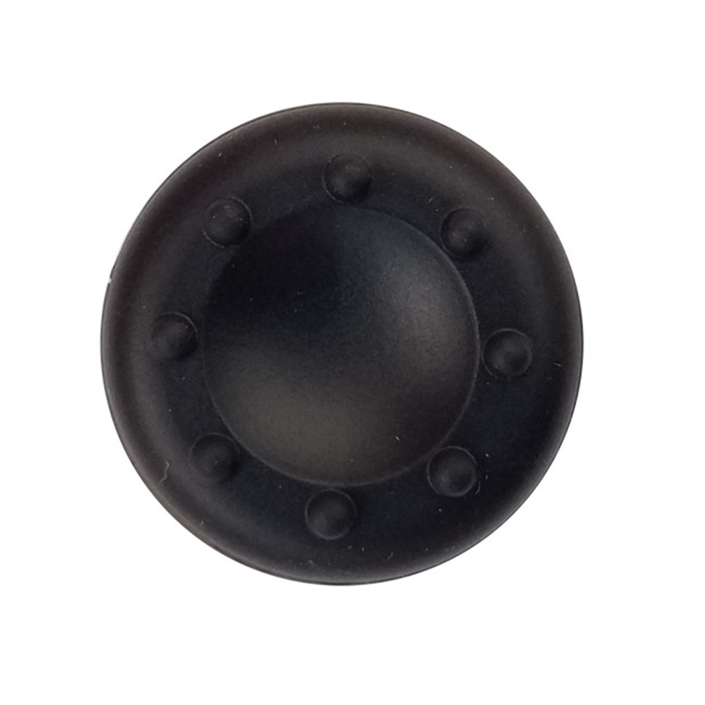 Soft Silicone Gel Thumb Stick Grip Cap Gamepad Joystick Cover For Game Controller