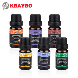 KBAYBO Aromatherapy essential