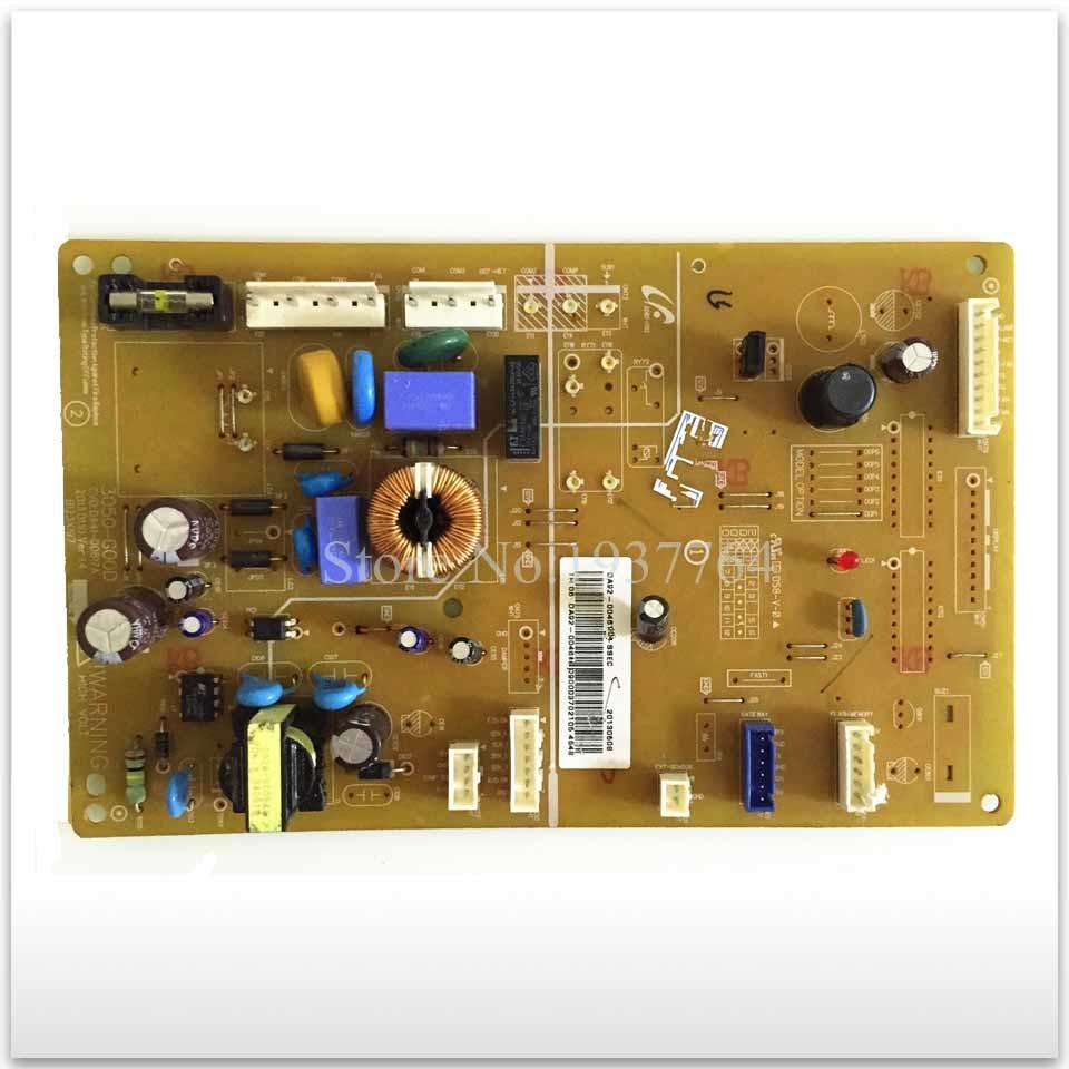 90% New For Refrigerator Motherboard Computer Board DA92-00461F DA92-00461J DA41-00817A