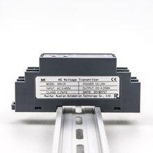 4-20ma saída ac atual e módulo transmissor de tensão