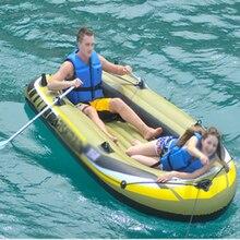1 пара высококачественных белых/черных лодок из алюминиевого сплава, лодки для каноэ, Каяка, инструмент, плот, съемные резиновые лодки
