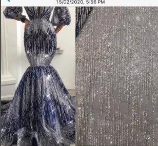 Abendkleider Dubai Long Sleeve Formal   Dress   Women Elegant Satin   Evening     Dress   2020