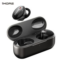 1MORE EHD9001TA Noise canceling earphones headphone true wireless TWS earbuds Bluetooth 5.0 with aptx/AAC HiFi in ear headphones