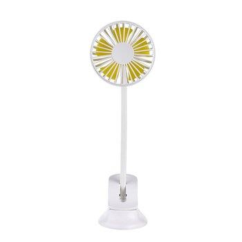 F5 Clip Fan Mini Bench Clamp Dual Purpose Mobile Power Small Fan Bedside Stroller Clip Fan Office Desk Fan lacywear u 1 fan
