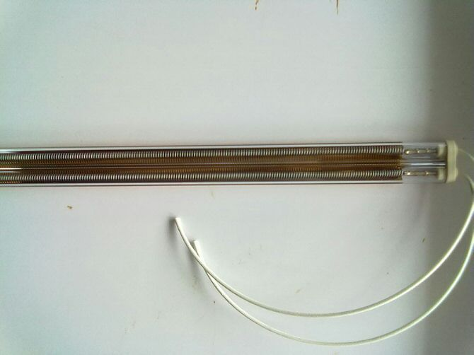 Halogen Heater Tube 400w Lamp Flavor Wave Oven parts electrical heater element