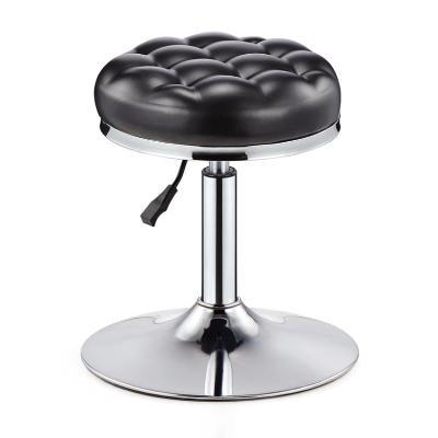 Beauty Stool Lift Rotary Salon  Work Bench Bar  Nail  Chair Slip Wheel Chair