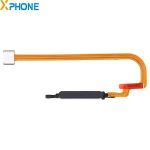 Image 1 - Câble flexible à empreintes digitales pour Xiaomi Poco M3, capteur de reconnaissance, pièces de rechange