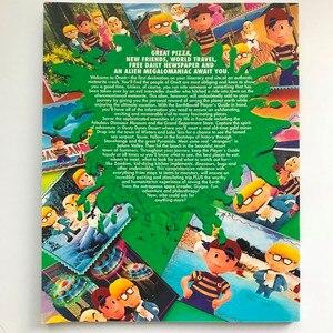 Image 2 - Guia do jogador para o tamanho a4 da língua inglesa earthbound