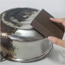 Melamine Sponge Magic Emery Nano Sponge Rust Cleaning brush Cotton Kitchen Accessories Descaling Clean Rub Pot Kitchen Tools