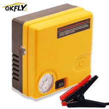Car-Battery-Booster Jump-Starter Starting-Device GKFLY Power-Bank 16800mah-Car Diesel