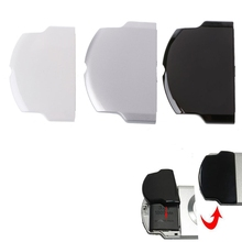 Replace Battery-Back-Case Protective-Cover Sony for PSP 2000 1-Pc 3000-Series