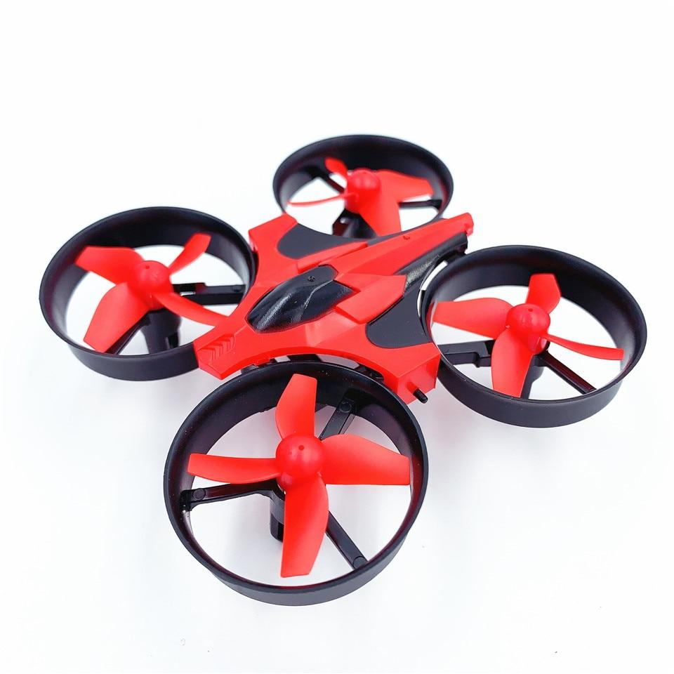 DIY JJRC H36 E010 Mini Drone