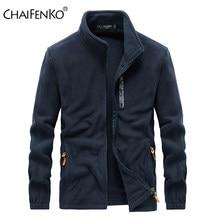 5XL Fleece Tactical Softshell Jacket Men Spring Casual Slim Outdoor Sport Outwear Army Parka Coat Men Bomber Military Jacket Men