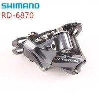 Shimano ULGETRA RD 6870 Road Bike Di2 Electronic rear derailleur bike bicycle original SS