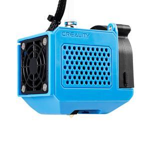 24V MK10 CR-10 V2 полный набор Сопла Экструдер для соединения воздуха Hotend наборы для CR-10 V2 3d принтер запчасти и аксессуары