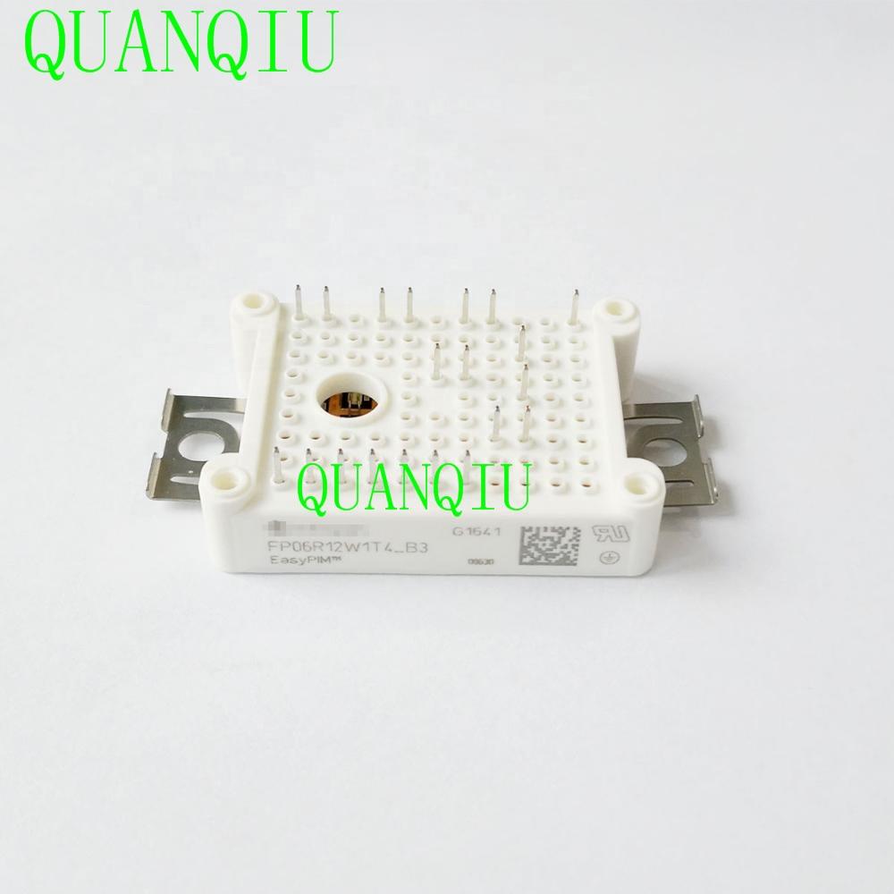 Free Shipping NewFP06R12W1T4-B3 FS06R06VE3-B2 FS06R06VL4-B2 FS10R06VE3-B2 FS10R06VE3 module