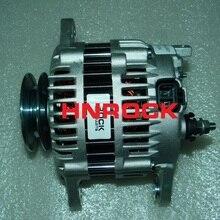 12V 125A переменного тока автомобиля F00H1125001 231002J601 23100-2J601 LR1100703 для NISSAN TERRANO