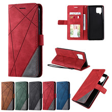 Stand Leather Phone Holster For Samsung Galaxy A12 A42 A50 A10 A20 A30 A40 A70 A51 A71 Cover Flip Magnetic Wallet Phone Cases