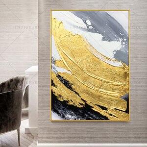 Image 1 - Große größen Rahmenlose 100% Handgemachte Farbe graffiti ölgemälde Auf Leinwand Wand kunst Bilder Für Wohnzimmer Wand Kunst Hause decor