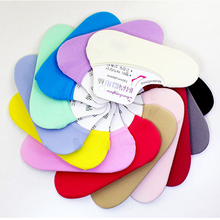 1Pair Candy Color Invisible Non-slip Low Cut Socks Fashion Women socks  Cotton Breathable Ankle Boat Elastic Short Hosiery