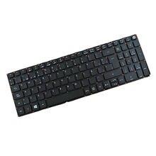 Клавиатура для acer Aspire E5-722 V3-574G E5-573T E5-573 E5-573G черный Испанский SP