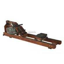 MR002 водостойкая машина, деревянный материал, Брюшная грудная рука, Фитнес-тренировка, гребля, оборудование для домашнего спортзала
