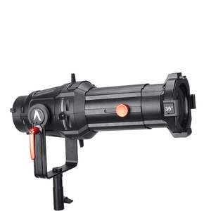 Image 2 - Aputure 36°Spotlight Mount Set modifiers high quality lighting for 300d mark 2, 120d II, and other Bowens mount lights