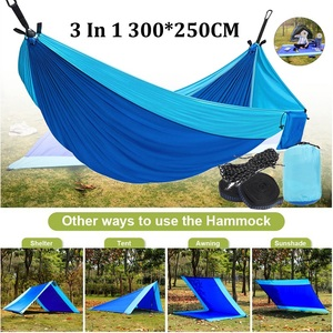 3-In-1 Multi-function Hammock