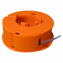 Electric Trimmer Spool Head For Bosch Models Lawn Mower Replacement Accessories Garden Power Tool Parts