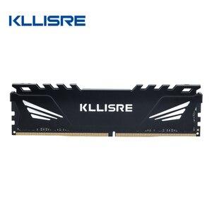 Image 5 - Комплект материнской платы Kllisre X99 с Xeon E5 2620 V3 LGA2011 3 CPU 2 шт. X 8 ГБ = 16 Гб 2666 МГц DDR4 память