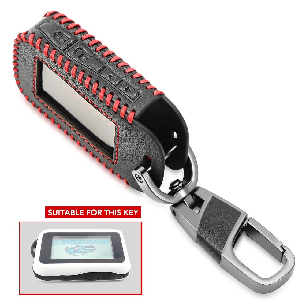 Чехол для автомобильного ключа StarLine E90 E60 E63 E93 E95 E66 E96