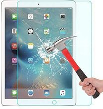 For Apple IPad Air 1 / IPad Air 2 9.7 Inch - Tempered Glass Screen Protector Cover Explosion-Proof Tablet Screen Film