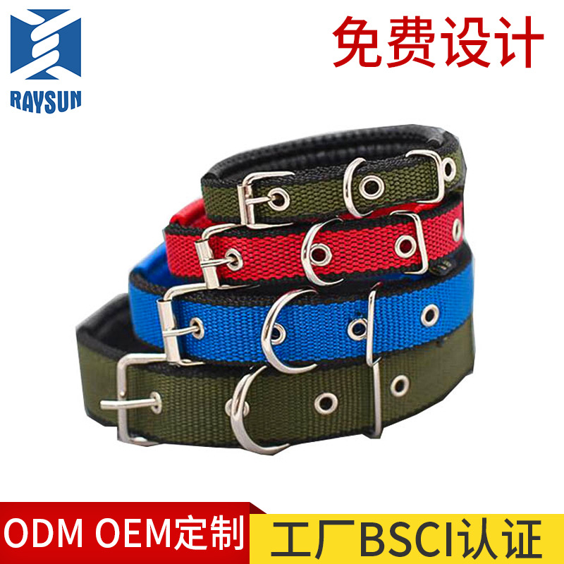 Dog Hand Holding Rope Neck Ring With Dog Traction Belt Chest And Back Small Medium-sized Dog Dog Rope Pet Supplies