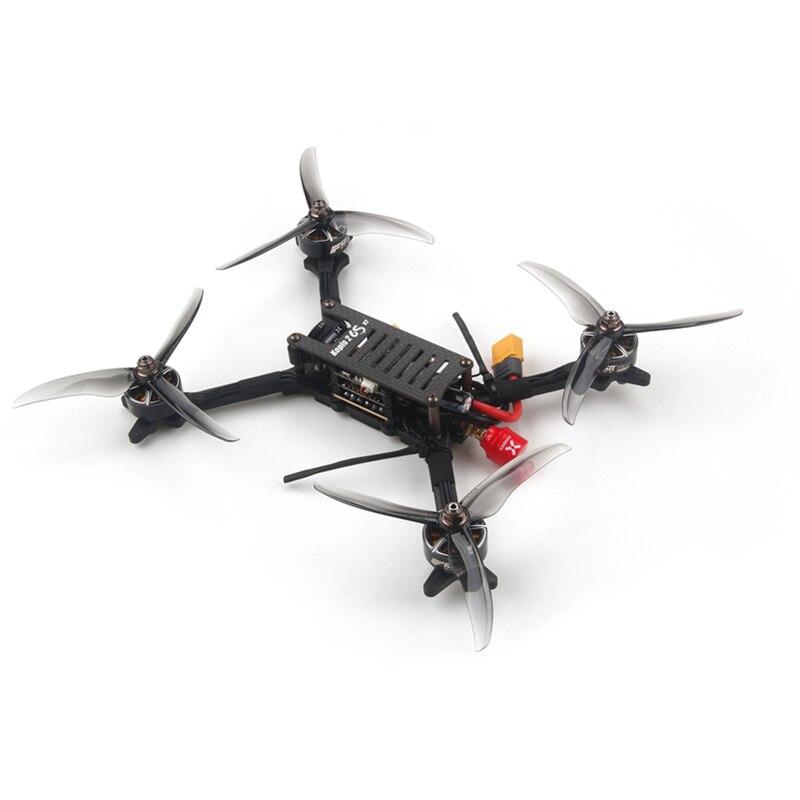 Image 4 - Holybro Kopis2 6S V2 FPV Racing RC Drone PNP BNF w/ KakuteF7 1.5 FC & Atlatl HV V2 video transmitter & Micro Razer FPV CameraParts & Accessories   -