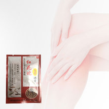 Far infrared Pain relief orthopedic plaster Chinese herbal Analgesic patches Use for Rheumatoid Arthritis Bruises Sprains Lumbar(China)