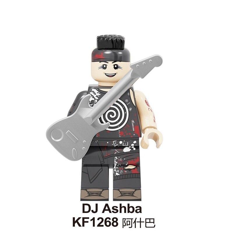 Axl reparte amor - Página 14 Bloques-de-construcci-n-de-la-banda-de-Rock-Guns-N-Roses-Axl-Rose-DJ-Ashba