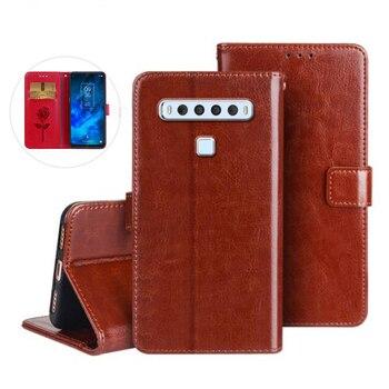 Перейти на Алиэкспресс и купить 100% Оригинальный кожаный чехол для Xiaomi Redmi Note 8 чехол для телефона чехол бумажник c застежкой для Xiaomi Redmi Note 7 8Pro силиконовый чехол