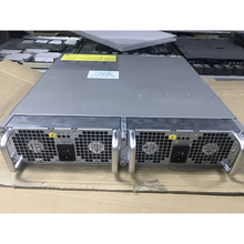 Used ASR1002 gigabit router with ASR1000-ESP5 dual AC power supply in good condition ASR 1000 Series