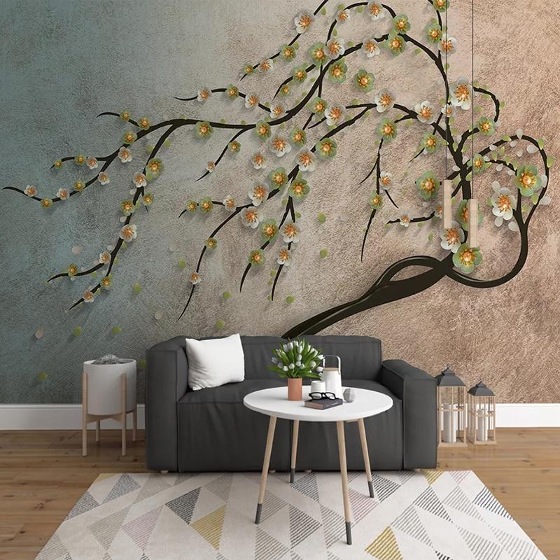 фотообои дерево на стену фото фотограф