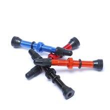 Велосипед 1 пара 48 мм/60 мм/78 мм presta клапан для дороги