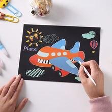 Наборы для творчества детей яркие разноцветные строительные