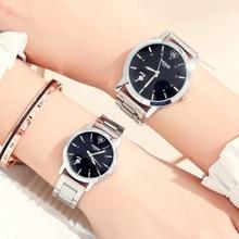 Top Luxury Splendid Original Wristwatch Men Women Lover's Watch